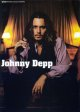 Johnny  Depp  ジョニー・デップ   (PIA VINTAGE  COLLECTION  #01)