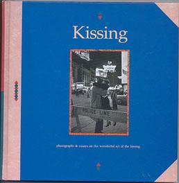 kissing essays